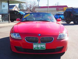 2007 BMW Z4 3.0si 3.0si Englewood, CO 1