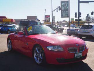 2007 BMW Z4 3.0si 3.0si Englewood, CO 2