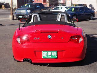 2007 BMW Z4 3.0si 3.0si Englewood, CO 6