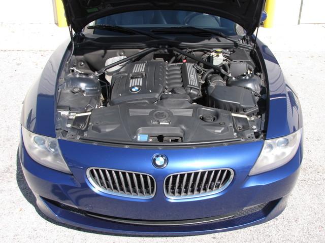 2007 BMW Z4 3.0si COUPE Jacksonville , FL 25