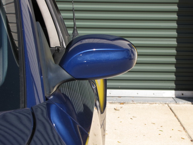 2007 BMW Z4 3.0si COUPE Jacksonville , FL 18