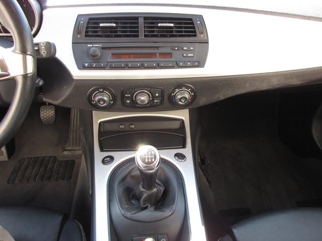 2007 BMW Z4 3.0si COUPE Jacksonville , FL 29