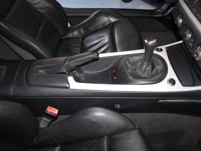 2007 BMW Z4 3.0si COUPE Jacksonville , FL 31