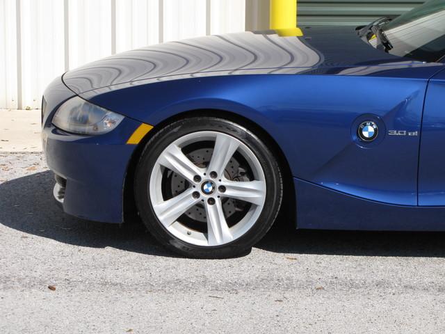 2007 BMW Z4 3.0si COUPE Jacksonville , FL 7