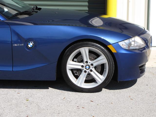 2007 BMW Z4 3.0si COUPE Jacksonville , FL 10