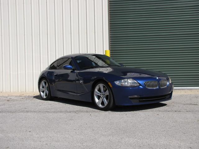 2007 BMW Z4 3.0si COUPE Jacksonville , FL 1