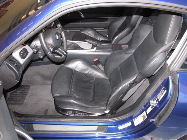 2007 BMW Z4 3.0si COUPE Jacksonville , FL 32