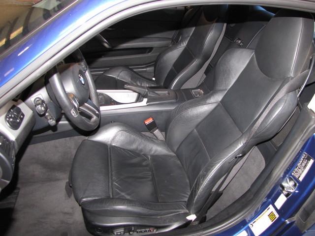 2007 BMW Z4 3.0si COUPE Jacksonville , FL 36