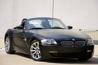 2007 BMW Z4 3.0si* Sport* Heated Seats* EZ Finance**  | Plano, TX | Carrick's Autos in Plano TX