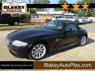 2007 BMW Z4 3.0si @price   Bossier City, LA   Blakey Auto Plex-[ 2 ]