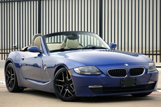 2007 BMW Z4 3.0i* Sport* Convertible* EZ Finance** | Plano, TX | Carrick's Autos in Plano TX