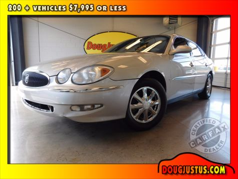 2007 Buick LaCrosse CX in Airport Motor Mile ( Metro Knoxville ), TN