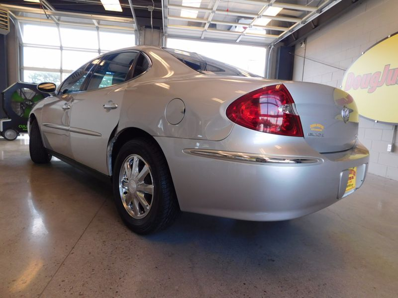 2007 Buick LaCrosse CX  city TN  Doug Justus Auto Center Inc  in Airport Motor Mile ( Metro Knoxville ), TN