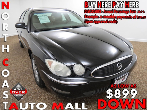 2007 Buick LaCrosse CX in Bedford, Ohio