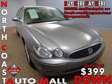 2007 Buick LaCrosse CXS in Bedford, Ohio