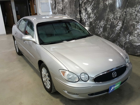 2007 Buick LaCrosse CXS in , ND