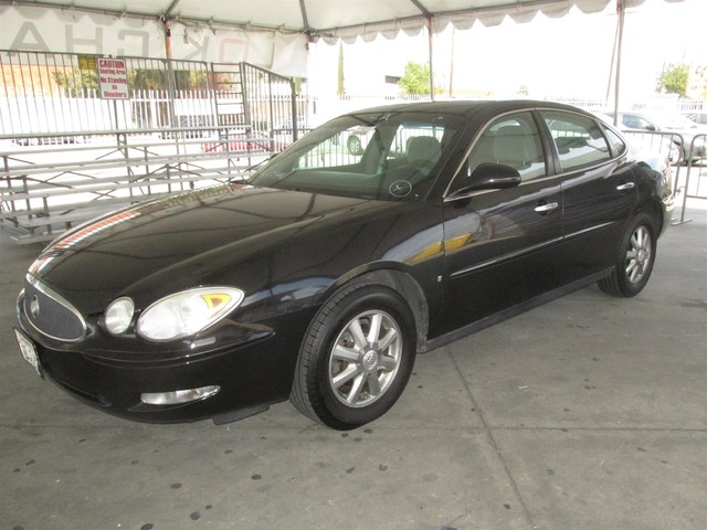 2007 Buick LaCrosse CX Please call or e-mail to check availability All of our vehicles are avai