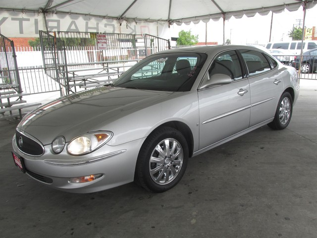 2007 Buick LaCrosse CXL Please call or e-mail to check availability All of our vehicles are ava