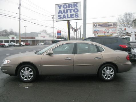 2007 Buick LaCrosse CX in , CT