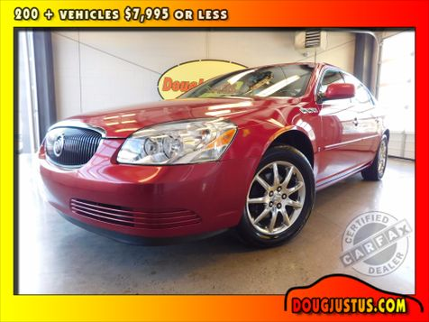2007 Buick Lucerne V6 CXL in Airport Motor Mile ( Metro Knoxville ), TN