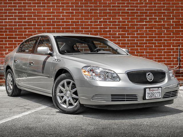 2007 Buick Lucerne V6 CXL Burbank, CA 2