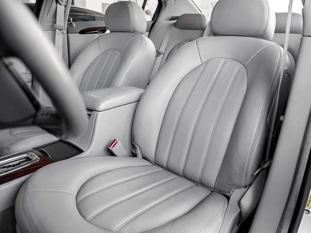 2007 Buick Lucerne V6 CXL Burbank, CA 11
