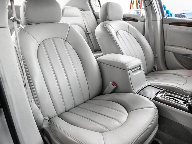 2007 Buick Lucerne V6 CXL Burbank, CA 14