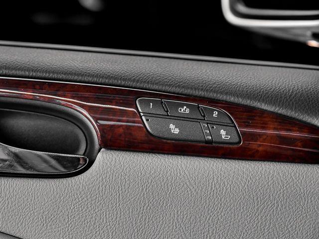 2007 Buick Lucerne V6 CXL Burbank, CA 21