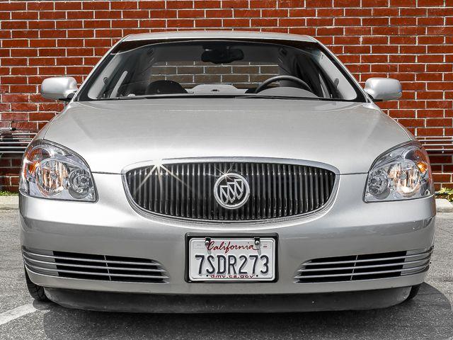 2007 Buick Lucerne V6 CXL Burbank, CA 3