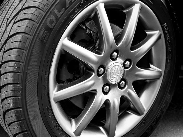 2007 Buick Lucerne V6 CXL Burbank, CA 28