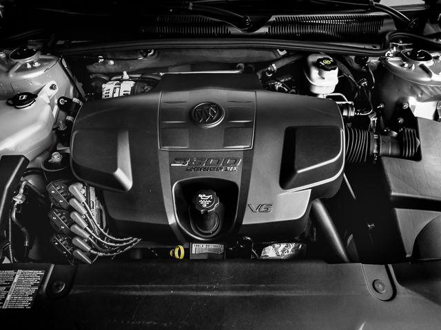 2007 Buick Lucerne V6 CXL Burbank, CA 30