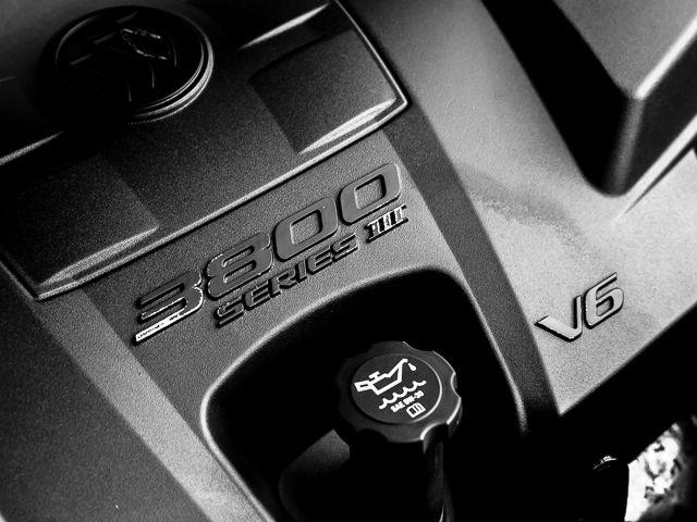 2007 Buick Lucerne V6 CXL Burbank, CA 31