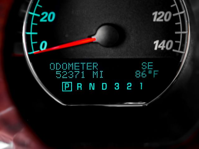 2007 Buick Lucerne V6 CXL Burbank, CA 32
