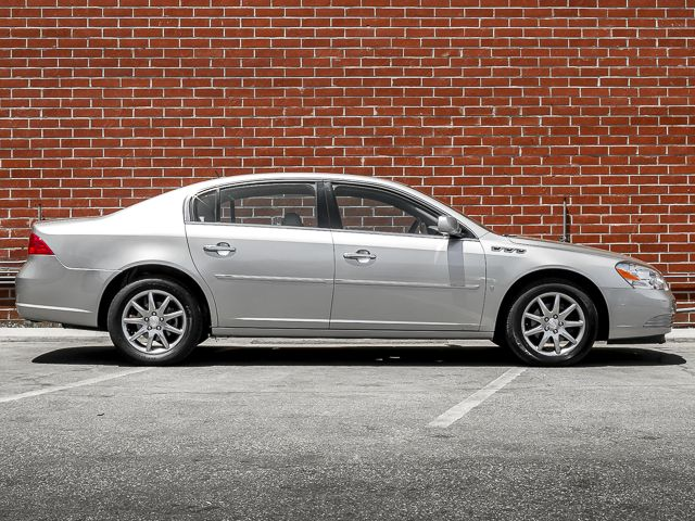2007 Buick Lucerne V6 CXL Burbank, CA 5