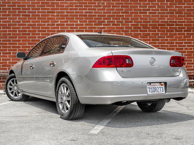 2007 Buick Lucerne V6 CXL Burbank, CA 8