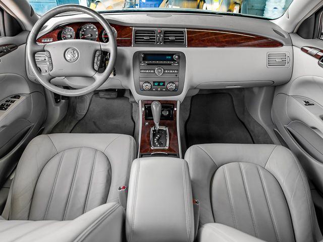 2007 Buick Lucerne V6 CXL Burbank, CA 9