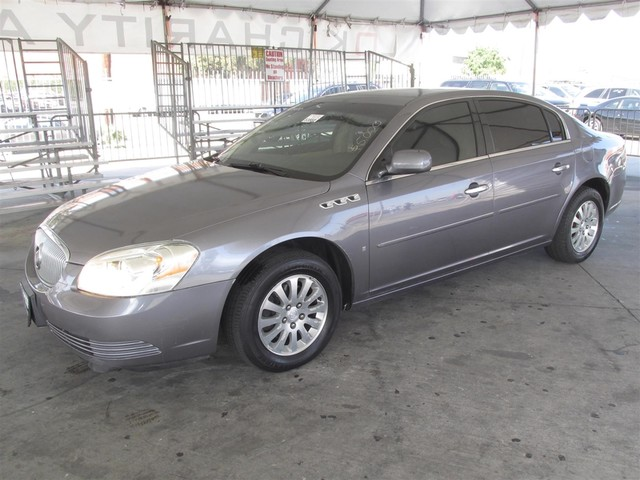 2007 Buick Lucerne CX Please call or e-mail to check availability All of our vehicles are avail