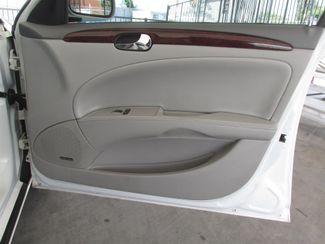 2007 Buick Lucerne V6 CXL Gardena, California 12