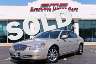2007 Buick Lucerne in Grayslake,, Illinois