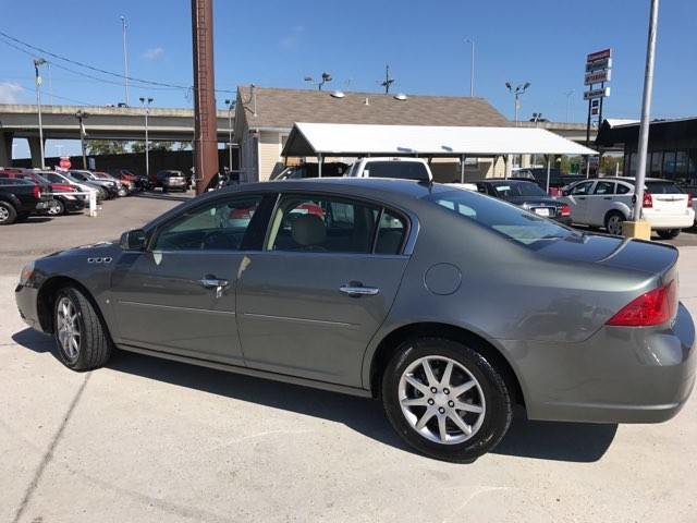 2007 Buick Lucerne V6 CXL  city LA  AutoSmart  in Harvey, LA