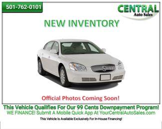 2007 Buick Lucerne V6 CXL | Hot Springs, AR | Central Auto Sales in Hot Springs AR