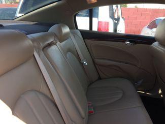 2007 Buick Lucerne V8 CXL AUTOWORLD (702) 452-8488 Las Vegas, Nevada 5