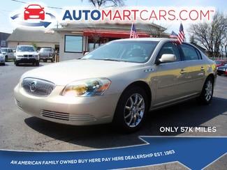2007 Buick Lucerne V6 CXL | Nashville, Tennessee | Auto Mart Used Cars Inc. in Nashville Tennessee