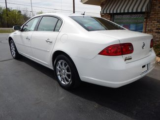 2007 Buick Lucerne V6 CXL  city TX  Brownings Reliable Cars  Trucks  in Wichita Falls, TX