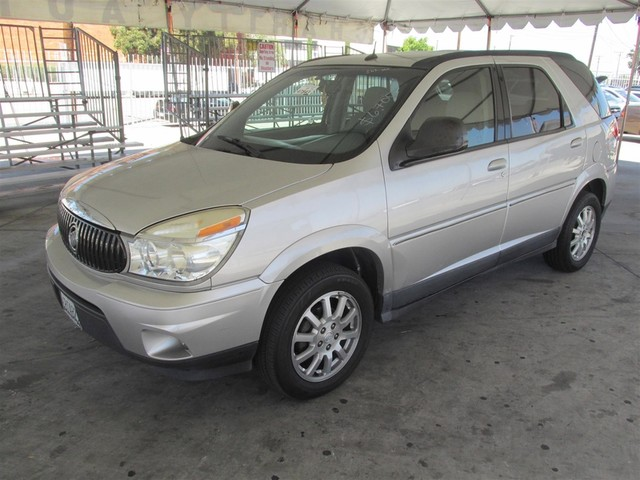 2007 Buick Rendezvous CX Please call or e-mail to check availability All of our vehicles are av