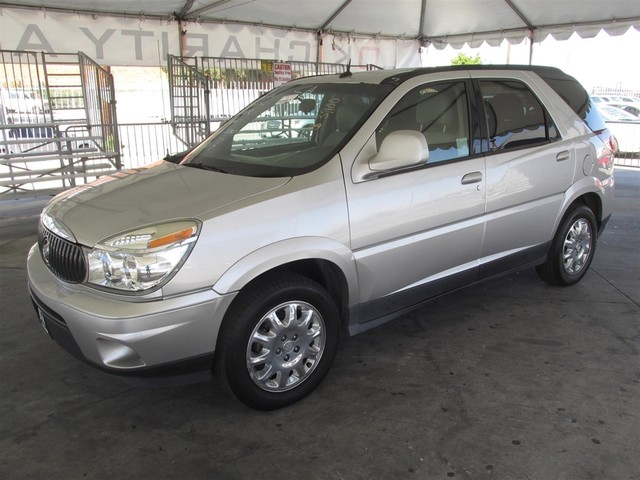 2007 Buick Rendezvous CXL Please call or e-mail to check availability All of our vehicles are a