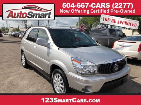 2007 Buick Rendezvous CXL in Harvey, LA