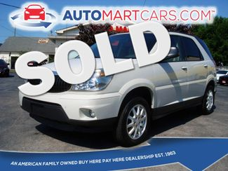 2007 Buick Rendezvous CX | Nashville, Tennessee | Auto Mart Used Cars Inc. in Nashville Tennessee
