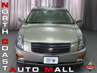 2007 Cadillac CTS 4dr Sedan 3.6L in Akron, OH