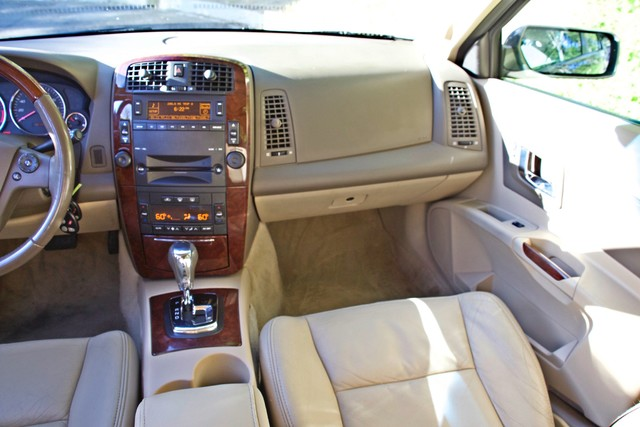 2007 Cadillac CTS AUTOMATIC ONLY 90K MLS SERVICE RECORDS AVAILABLEAVAILABLE Woodland Hills, CA 20